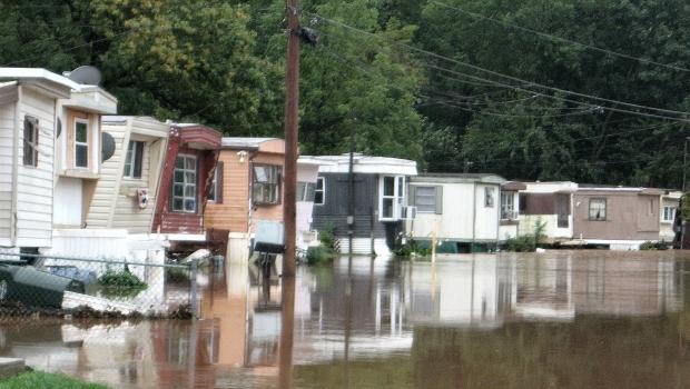 209 W Little York Rd: Conewago Creek