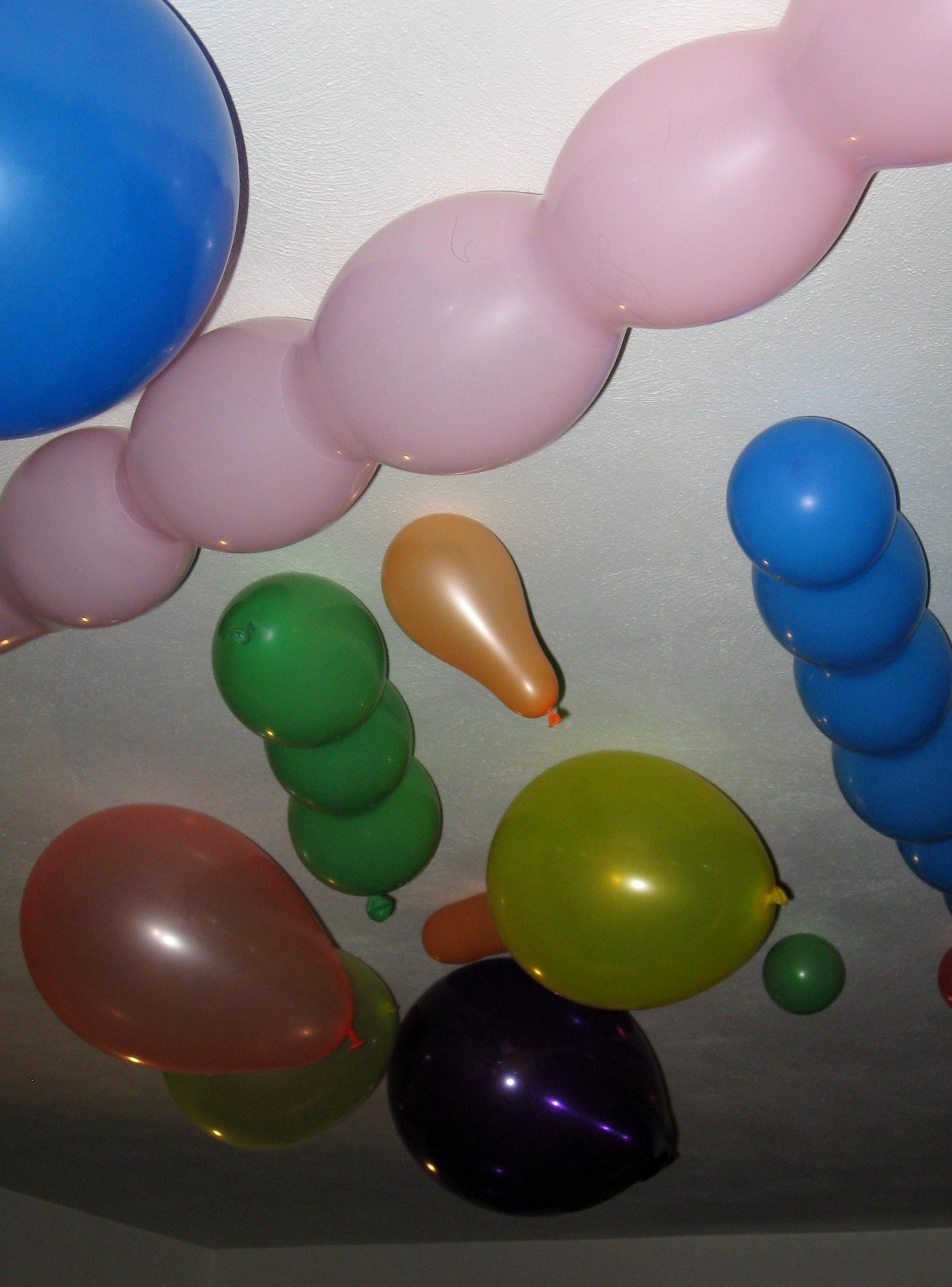 Balloon fetish facts