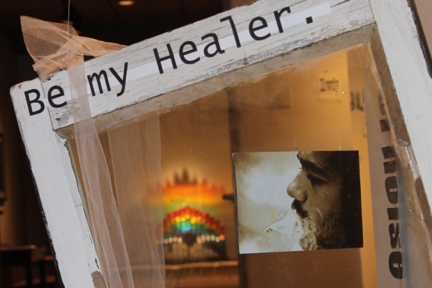 Healer 2
