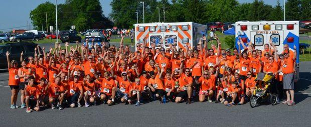 Gruver's Orange Army