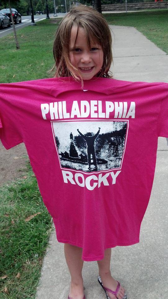 TT Rocky shirt