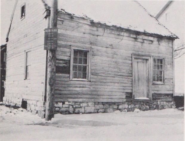 Original 2 North Main St