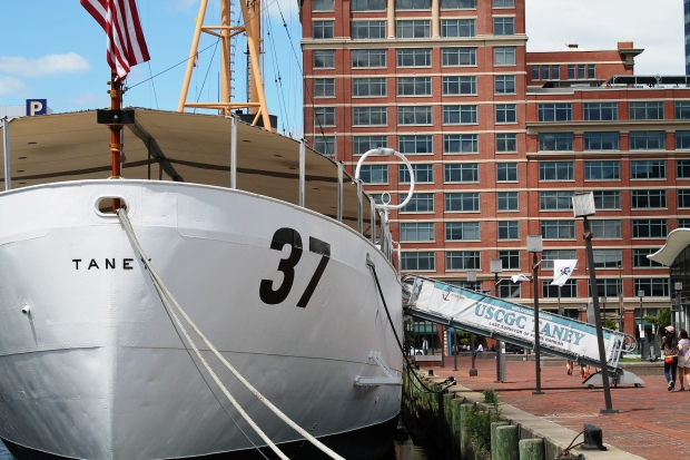 Inner Harbor 176