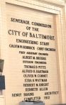Baltimore Sewerage Commission