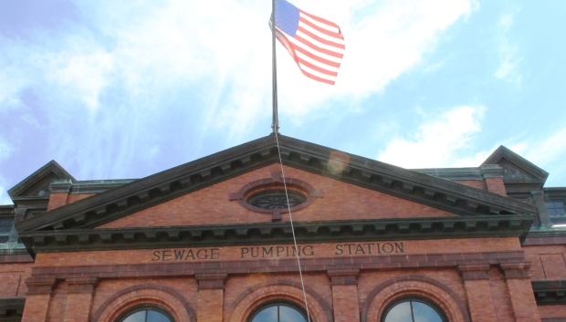 Baltimore Pumping Station