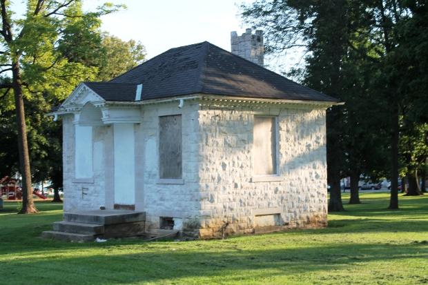 Penn-Coates Memorial 2013