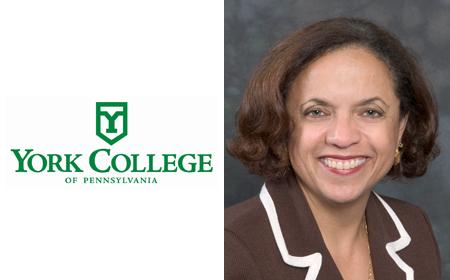 Our new president: Pamela Gunter-Smith